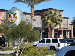 BJ'S Restaurant & Brewery - Rehearsal Dinner - 10840 Charleston Blvd, Las Vegas, NV, United States