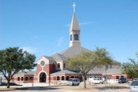 Christ United Methodist Church - Ceremony Sites - 4203 State Highway 6 S, College Station, TX, 77845