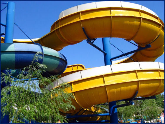 Emerald Pointe Water Park - Attractions/Entertainment - 3910 S Holden Rd, Greensboro, NC, 27406