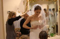 Camille Bridal Boutique - Attraction - 30 Lasalle Rd, West Hartford, CT, 06107