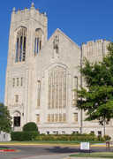 Mc Farlin United Methodist Church - Ceremony - 419 S University Blvd, Norman, OK, 73069