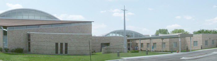St Julie Church - Ceremony Sites - 7399 W 159th St, Tinley Park, IL, United States