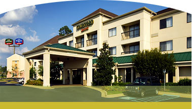 Courtyard By Marriott - Tuscaloosa - Hotels/Accommodations - 4115 Courtney Drive, Tuscaloosa, AL, 35405, United States