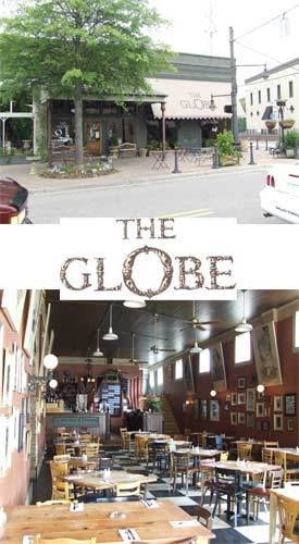 Globe The - Restaurants - 430 Main Ave, Northport, AL, 35476, United States
