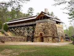 Tannehill Historical State Prk - State Parks - 12632 Confederate Pkwy, Mc Calla, AL, United States