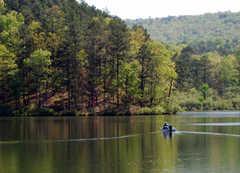 Oak Mountain State Park - State Parks - 200 Terrace Dr, Pelham, AL, United States