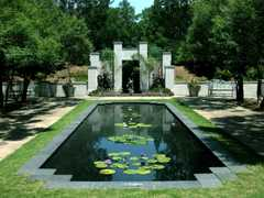 Birmingham Botanical Gardens - Attraction - 2612 Lane Park Rd, Birmingham, AL, 35223, US