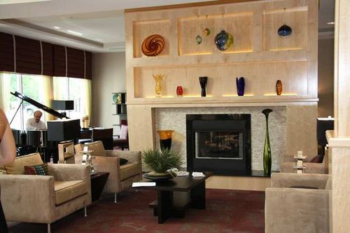 Hilton Garden Inn-toledo Perrysburg - Hotels/Accommodations, Reception Sites - 6165 Levis Commons Boulevard, Perrysburg, OH, United States