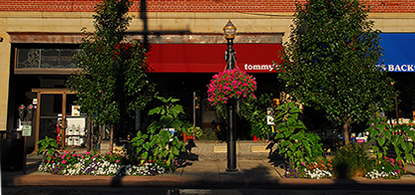 Tommy's - Restaurants - 1824 Coventry Rd, Cleveland, OH, United States