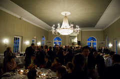 Highlands Country Club Tavern - Reception - 955 Route 9D, Garrison, NY, United States