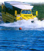 Duck Tours - Attraction - 100 Huntington Ave, Boston, MA, 02116, US