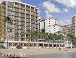 Outrigger Reef on the Beach - Hotel - 2169 Kalia Road, Honolulu, HI, United States