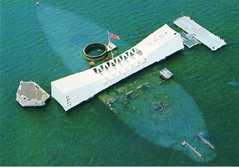 Pearl Harbor - Attraction - Pearl Harbor, HI