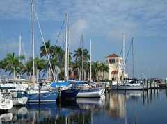 Pier 22 Restaurant Patio Ballroom & Catering - Reception - 1200 1st Avenue West, Bradenton, FL, 34205, US