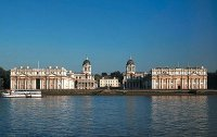 Old Royal Naval College Chapel - Ceremony Sites -