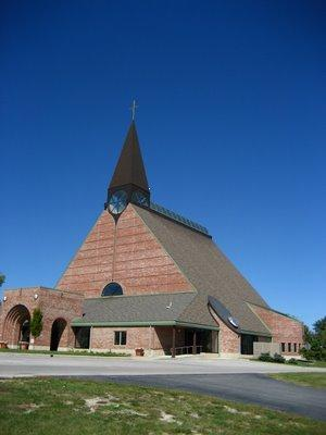 All Saints Catholic Church - Ceremony Sites - 628 Lime City Rd, Rossford, OH, 43460