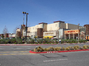 Westfield Oakridge Mall - Attractions/Entertainment, Shopping - 925 Blossom Hill Road, San Jose, CA, United States