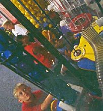 Mcwane Science Center - Restaurants, Attractions/Entertainment - 200 19th St N, Birmingham, AL, 35203