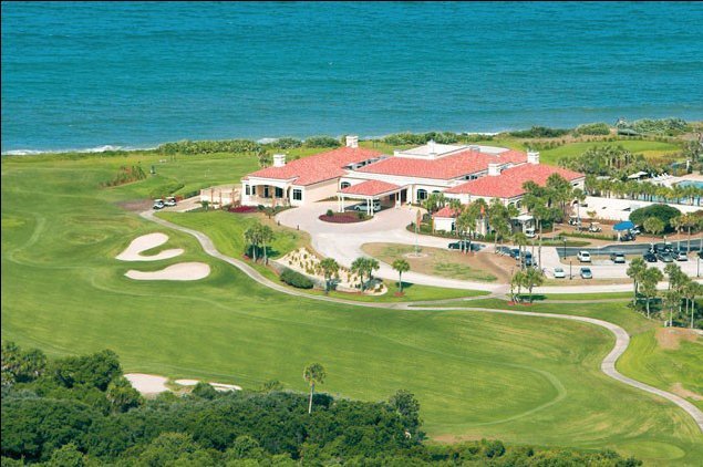 Hammock Dunes Club - Reception Sites, Ceremony Sites, Ceremony & Reception - 30 Avenue Royale, Palm Coast, FL, 32136