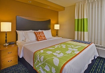 Fairfield Inn And Suites - Hotels/Accommodations - 400 Old Kings Rd, Palm Coast, FL, United States