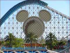 Disneyland Resort Anaheim California - Attraction - 1313 S Harbor Blvd, Anaheim, CA, United States