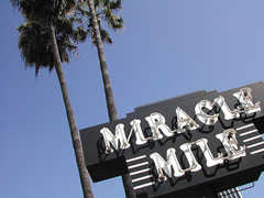 Miracle Mile District - Attraction - 5801 Wilshire Blvd, Los Angeles, CA, 90036