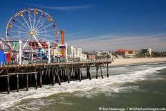3rd Street Promenade - Attraction - 3rd Street Promenade, Santa Monica, CA, 90401