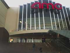 AMC Theater - Entertainment - 201 E Magnolia Blvd, Burbank, CA, 91502