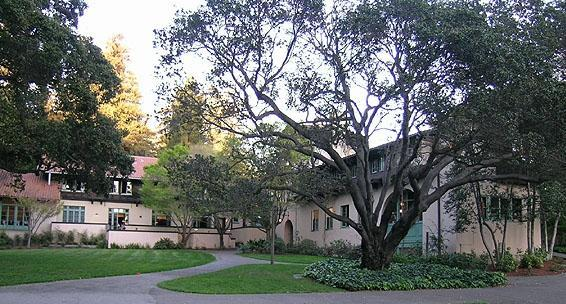 University Of California-berkeley: Faculty Club - Ceremony Sites, Reception Sites, Ceremony & Reception - Berkeley, CA, 94720, US