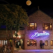 Jupiter - Restaurants, Bars/Nightife - 2181 Shattuck Avenue, Berkeley, CA, United States