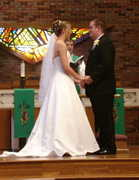 Trinity Lutheran Church - Ceremony - 408 Rush St, Roselle, IL, 60172, US