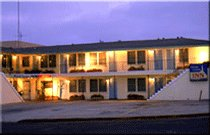 Point Loma Inn & Suites - Hotel - 2933 Fenelon St, San Diego, CA, United States