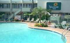 Vagabond Inn San Diego Airport Marina - Hotel - 1325 Scott Street, San Diego, CA, United States