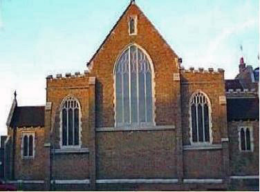 Christ Church - Ceremony Sites - 229 Eltham High St, Eltham, Greater London, SE9 1TX, United Kingdom