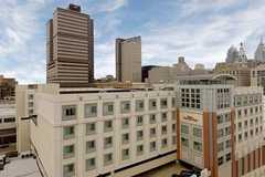 Hotel: Hilton Garden Inn - Hotel - 1100 Arch St, Philadelphia, PA, 19107, US