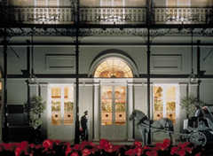 Omni Royal - Reception - 621 St Louis St, New Orleans, LA, 70130, US