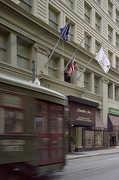 Hampton Inn Hotels & Suites - Hotel - 226 Carondelet Street, New Orleans, LA, United States