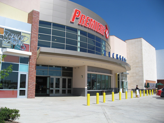 Premier Cinema Movies - Attractions/Entertainment - 950 N Earl Rudder Fwy, Bryan, TX, United States