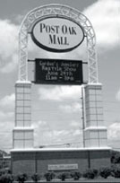 Post Oak Mall - Attractions/Entertainment, Shopping - 1500 Harvey Road, College Station, TX, United States