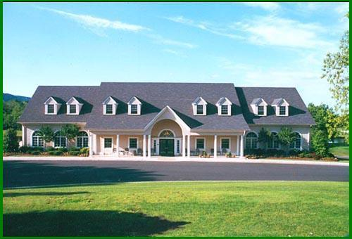 Evergreen Country Club - Reception Sites, Ceremony Sites - 15900 Berkeley Dr, Haymarket, VA, 20169
