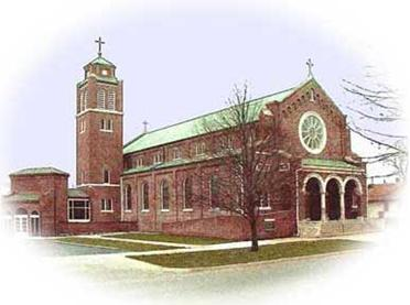 St. John's The Evangelist Catholic Church - Ceremony Sites - 1234 Kentucky St, Lawrence, KS, 66044