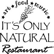 It's Only Natural Vegetarian Restaurant - Restaurants - 386 Main St # 106, Middletown, CT, United States