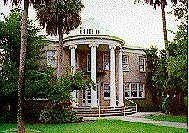 Porcher House - Reception Sites, Ceremony Sites - 434 Delannoy Ave, Cocoa, FL, 32922