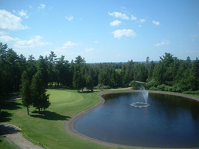Arnprior Golf Club - Reception Sites -