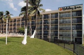 Holiday Inn Ponce - Hotels/Accommodations - Ponce, PR, null