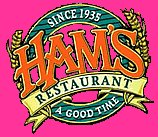 Ham's Restaurant - Restaurants - 701 Evans St, Greenville, NC, 27834