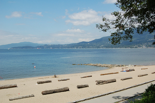 Stanley Park Pitch And Putt - Beaches, Attractions/Entertainment - Vancouver, BC, Canada