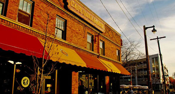 Cafe Hollander - Restaurants, Brunch/Lunch - 2608 N Downer Ave, Milwaukee, WI, 53211