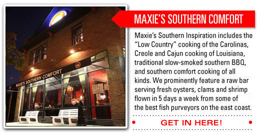 Maxie's Southern Comfort - Restaurants, Reception Sites - 6732 West Fairview Avenue, Milwaukee, WI, United States