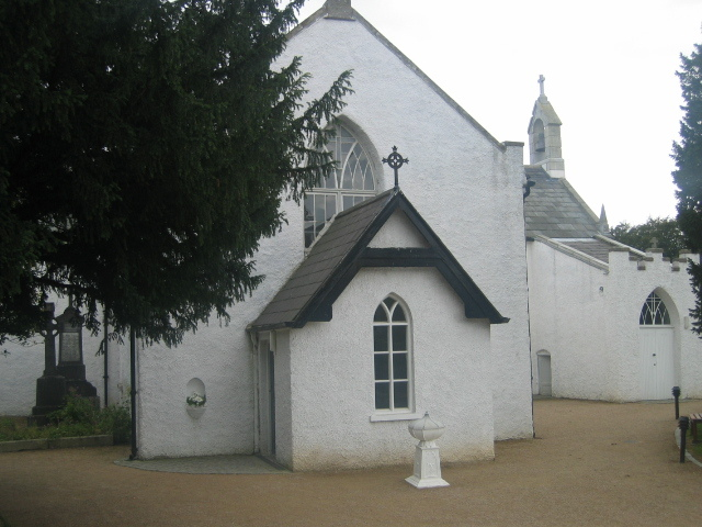 Kilquade Parish Church - Ceremony Sites - IE